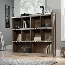 Computer Desk Bookcase Sauder Furniture Decor The Home Depot