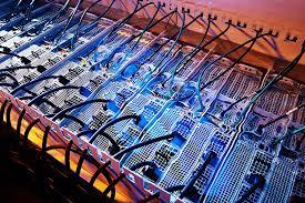 data center servers data center cooling liquid immersion green revolution cooling