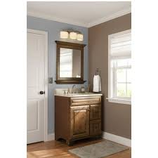 Allen And Roth Vanity Lights Bathroom Incredible Allen Roth Kingscote Espresso Vanity Home