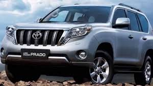 prado 2016 2016 toyota land cruiser vs 2015 toyota land cruiser prado youtube