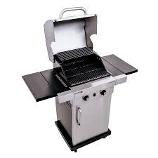 Char Broil Patio Bistro 180 by Commercial 2 Burner Gas Grill