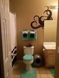 turquoise bathroom ideas brown and turquoise bathroom