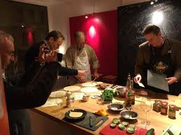 atelier de cuisine luxembourg working for our dinner picture of l atelier de cuisine bertrand