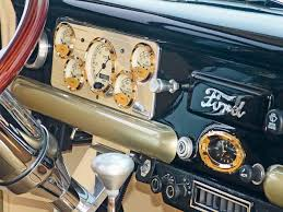 1940 Ford Pickup Interior 1940 Ford Pickup Forty Years Of Dreaming Photo U0026 Image Gallery