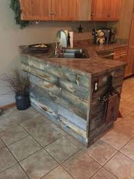 rustic kitchen islands 10 diy easy and little project for your kitchen 7 farmhouse