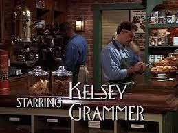 Frasier Thanksgiving Frasier S04e07 A Lilith Thanksgiving Dailymotion