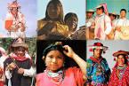 <b>grupos étnicos</b> de México