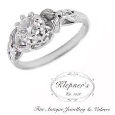 custom made jewellery melbourne antique rings melbourne klepner s antique jewellery