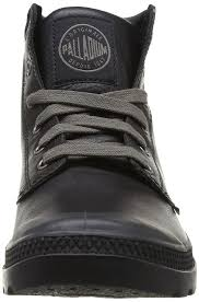 s palladium boots uk palladium revolve clothing palladium pa hi leather cufl s