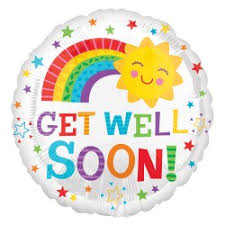 get well soon and balloons get well soon find here more than 0 items of products from