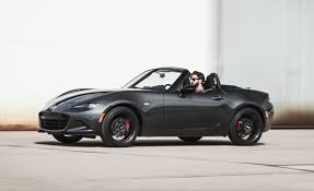 mazda 2016 models and prices 2016 mazda mx 5 miata club test u2013 review u2013 car and driver