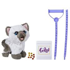 furreal friends poopin u0027 kitty target