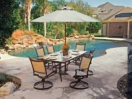 Dining Patio Sets - tile top patio table dining sets u2014 rberrylaw