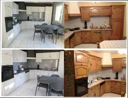 relooker une cuisine ancienne vieille cuisine repeinte beautiful vieille cuisine repeinte