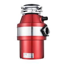 broyeur cuisine alimentaire broyeur de déchets avec interrupteur d air 900 ml