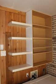 Ikea Shelf Hacks Hacking Ikea Lack Shelves The Cavender Diary