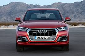 Audi Q5 6 Cylinder - 2018 audi q5 depends with innovative stage carbuzz info