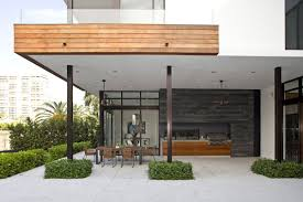 Covered Outdoor Kitchen Plans by Modern Outdoor Kitchen And Design Ideas For Gallery Images