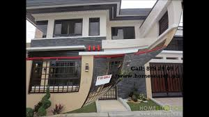 320sqm brand new home for sale in bf paranaque youtube