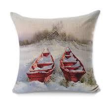 rubihome creative decorative cushion cover throw pillowcase