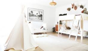 White Nursery Decor Best Kidzone And Nursery Decor Ideas From The Web I Décor Aid