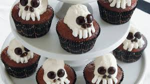 10 cute and creepy halloween cupcakes tablespoon com