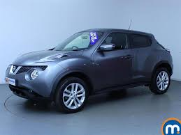 dark gray nissan used nissan juke grey for sale motors co uk