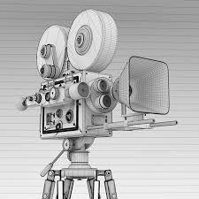 movie camera wireframe 3d landscapes plugins u0026 models for cinema 4d