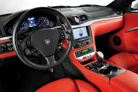 red maserati convertible maserati granturismo review verdict parkers
