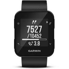 garmin forerunner 35 gps running watch walmart com