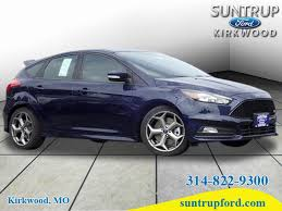 ford focus st for sale used cars on buysellsearch
