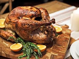 traditional roasted turkey from cookingchanneltv food i want
