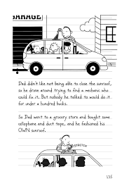 take a hilarious road trip with diary of a wimpy kid the long