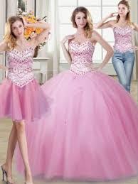 rose pink prom dresses rose pink quinceanera dresses 2018