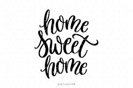 svg files home sweet home svg cut files quote svg home svg