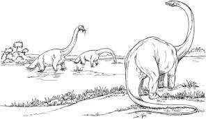 brachiosaurus facts kids