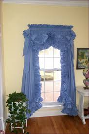 Victorian Kitchen Curtains by Living Room Roman Shades Jcpenney Swag Curtains Wide Curtain