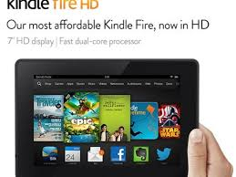 best buy selling kindle hd 7 tablet for 99 99 on
