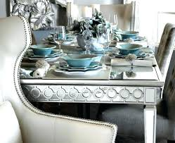 Mirrored Dining Room Furniture Mirrored Dining Room Set Mirrored Dining Room Furniture Mirror