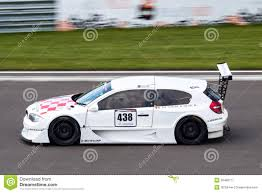 bmw race cars bmw 1 series race car editorial photography image of laptimes