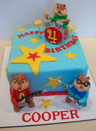 alvin and the chipmunks cake toppers alvin and the chipmunks cake cakecentral