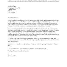 cover letter sample accounting manager cover letter cover letter