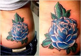 trend tattoo styles beauty of rose tattoo body arts