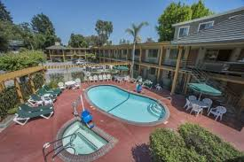 Closest Comfort Inn Browse Hotels Near University Of California Santa Cruz In Santa