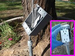 learn how to maintain your home electrical system exterior