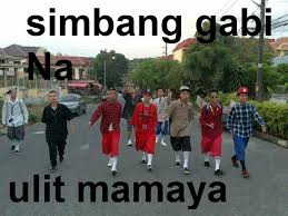 Simbang Gabi Memes - the13gang home facebook