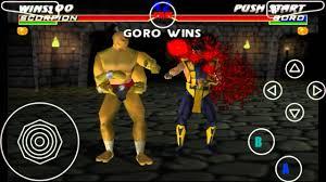 mortal kombat 4 apk apk pro - Mortal Kombat 4 Apk