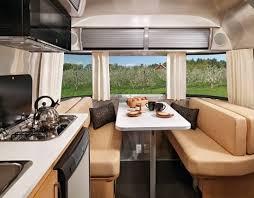Airstream Custom Interiors 2015 Airstream Sport 16 Travel Trailer Roaming Times