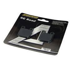armstrong gg front brake pads kawasaki 1994 gpz900r pad230148 ebay