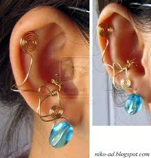 ear cuffs singapore canada singapore and adelin s jewelry ec002 sold